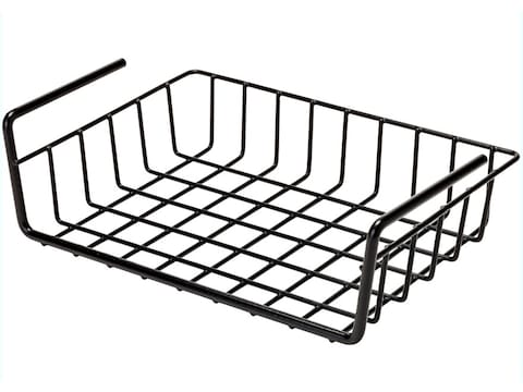 SnapSafe Hanging Shelf Basket