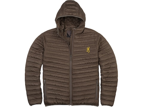 Browning Men's Packable Puffer Jacket