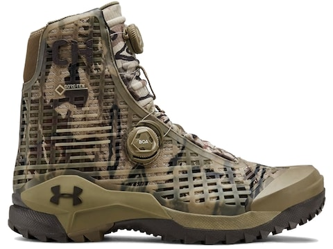 Under Armour CH1 Waterproof Gore-Tex Hunting Boots Men's