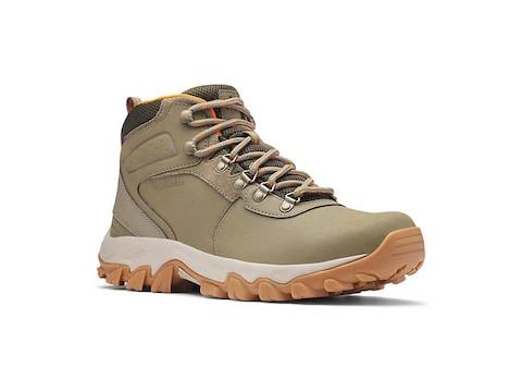 Columbia Newton Ridge Plus II Hiking Boots Leather