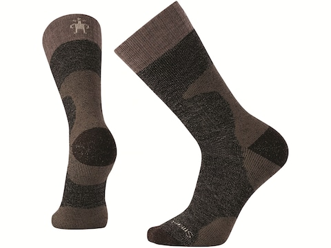 Smartwool Men's Hunt Extra Cushion Tall Crew Socks