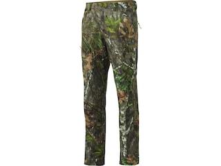 Nomad Men's NWTF Stretch Lite Pants Mossy Oak Obsession Large