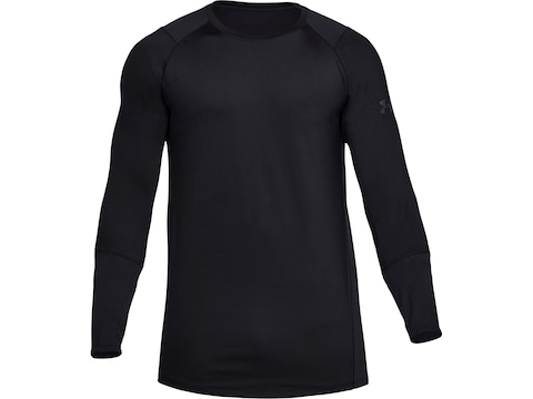 Under Armour Men's UA MK1 Long Sleeve Shirt Polyester/Elastane