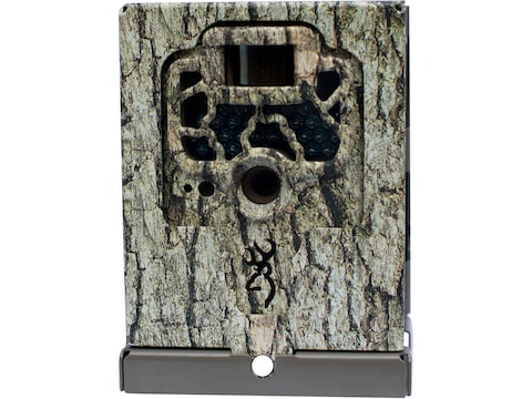 Browning Trail Camera Security Box Steel