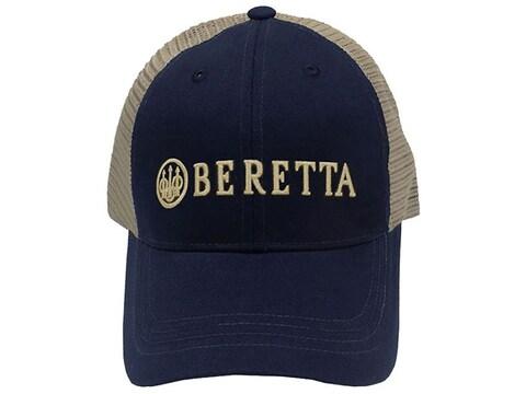 Beretta Low Profile Trucker Hat