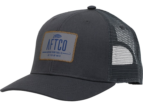 AFTCO Men's Trusted Trucker Hat