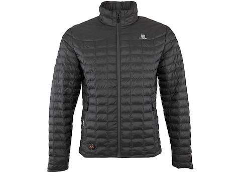 Mobile Warming Men's Backcountry Heated Jacket
