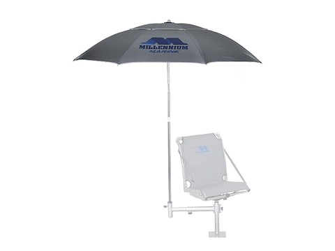 Millennium Marine Shade Tree Fishing Umbrella
