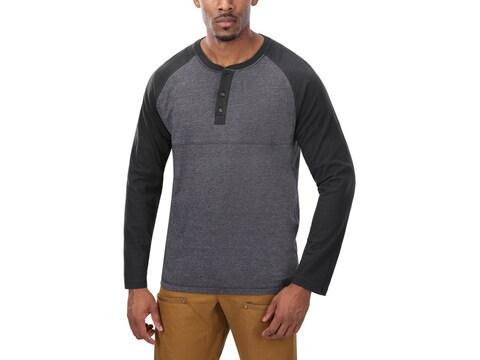 Vertx Men's Action WeaponGuard Henley Long Sleeve Shirt