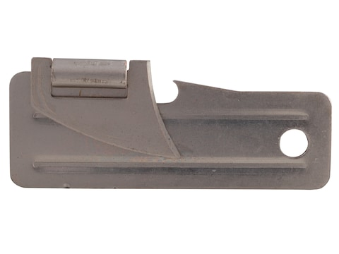 5ive Star Gear P-51 GI Can Opener Aluminum Silver