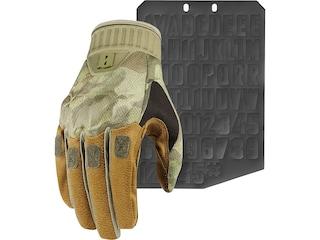 Viktos Men's Kadre Kit Gloves Spartan Small