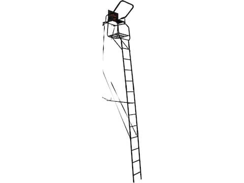 Big Game Striker XL 1 Man Ladder Treestand 17.5'