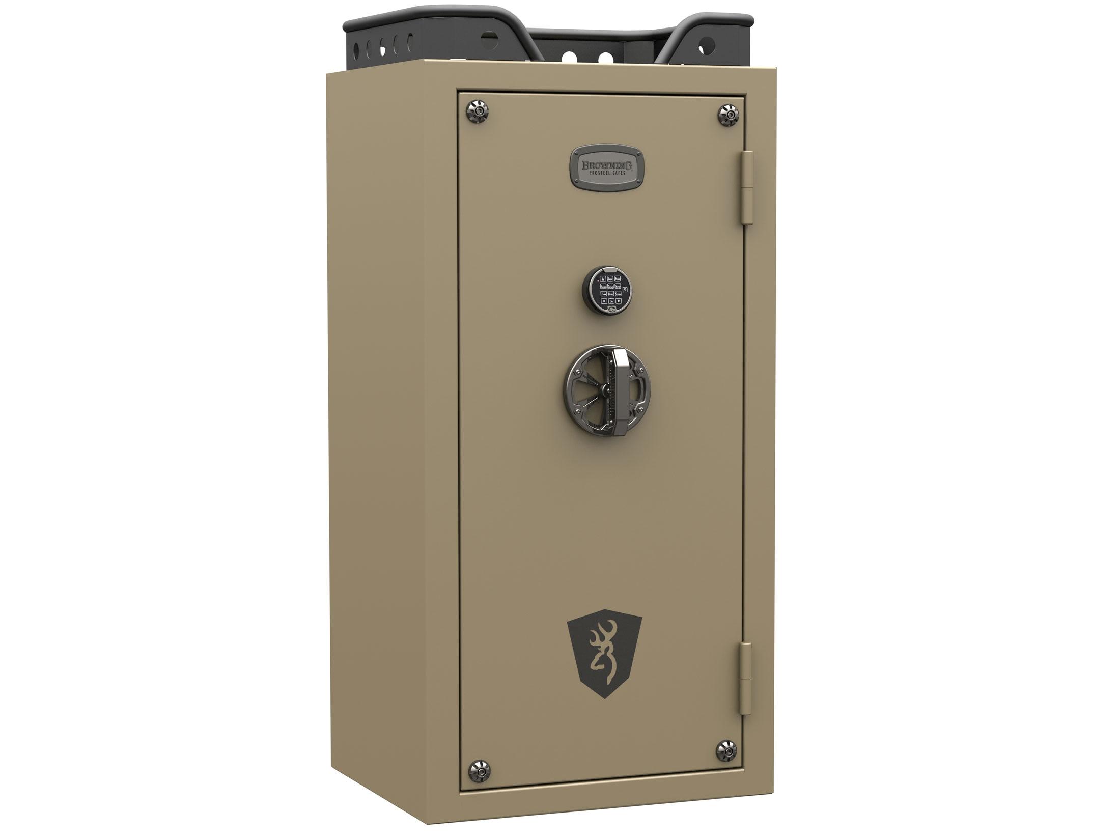 Browning Black Label Mark IV Fire-Resistant 49 Gun Safe Electronic