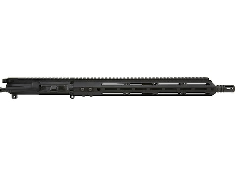 "AR-STONER AR-15 A3 Upper Receiver Assembly 223 Remington (Wylde) 16"" Barrel with 15"" M-..."