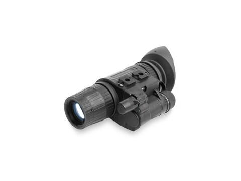 ATN NVM14-WPT Generation Night Vision Monocular 1x Handheld/Weapon Mount Matte