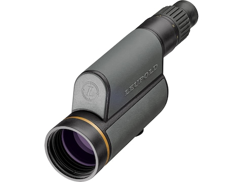 Leupold Golden Ring Spotting Scope 12-40x 60mm