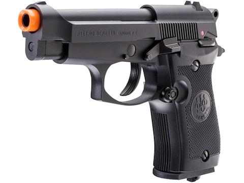 Beretta M84 FS CO2 Airsoft Pistol