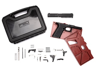 Handgun Parts by Make & Model for Repairs and Upgrades