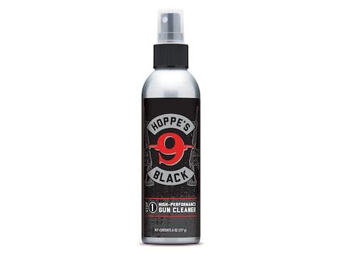 Hoppe's Black Bore Cleaning Solvent Liquid
