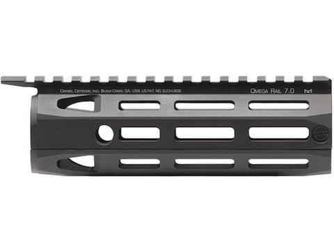 Daniel Defense Omega M-Lok Free Float Handguard Aluminum Black
