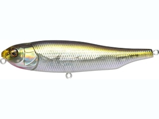 Megabass Giant Dog-X Topwater HT ITO Tennessee Shad