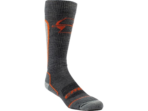 Crispi Manti Mid-Calf Lightweight Socks Merino Wool/Nylon
