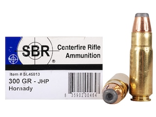 458 SOCOM Ammo | Shop Now and Save @MidwayUSA