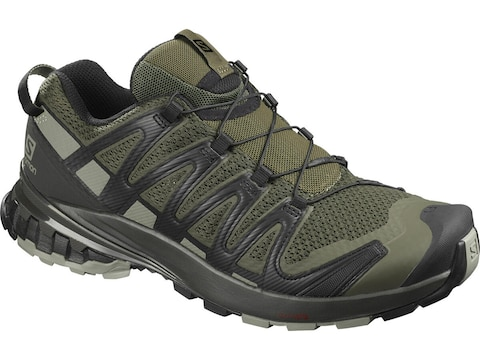 Salomon XA Pro 3D V8 Trail Running Shoes Synthetic