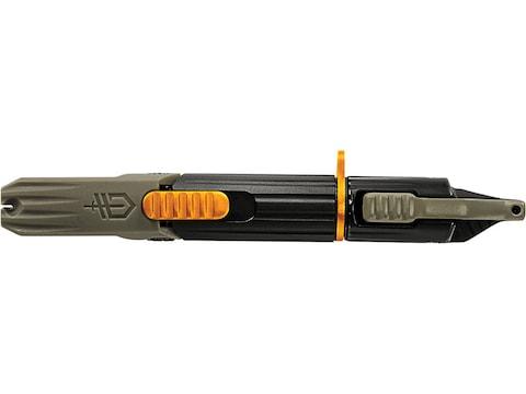 Gerber LineDriver Multi-Tool Aluminum Flat Sage/Black