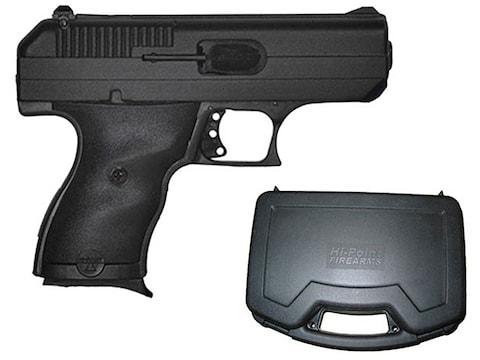 """Hi-Point 916 9mm Luger 3.5"""" Barrel 8-Round Polymer"""