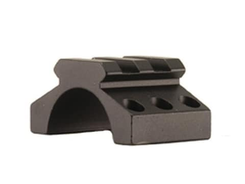 Burris 30mm Xtreme Tactical Picatinny-Style Ring Top with Picatinny-Style Accessory Rail