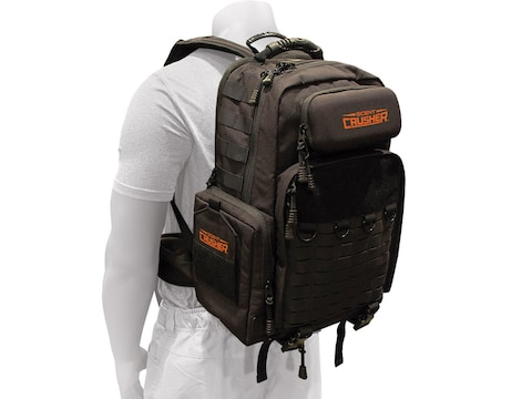 Scent Crusher Pro Series Scent Elimination Hunter's Ozone Backpack Nylon