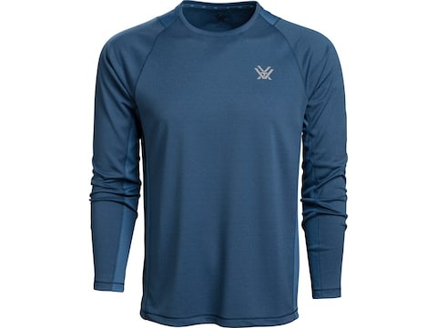 Vortex Optics Men's Weekend Rucker Long Sleeve T-Shirt