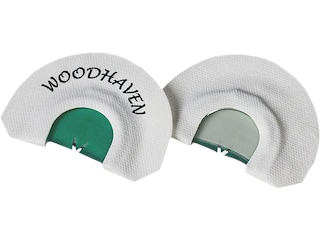 Woodhaven Classic V3 Diaphragm Turkey Call