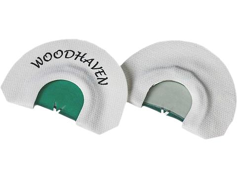 Woodhaven Classic V3 Diaphragm Turkey Call
