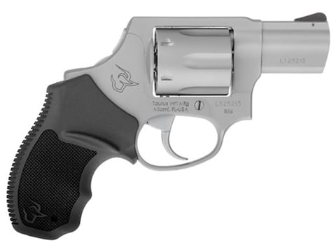 Taurus 856 Concealed Hammer Revolver
