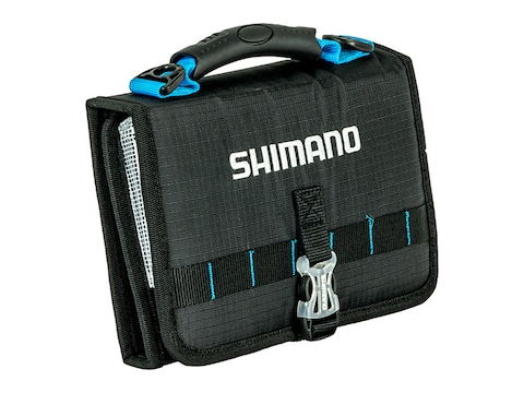 Shimano Butterfly Jig Tackle Bag Medium