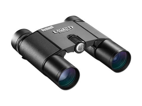 Bushnell Legend Ultra HD Compact ED Binocular 10x 25mm