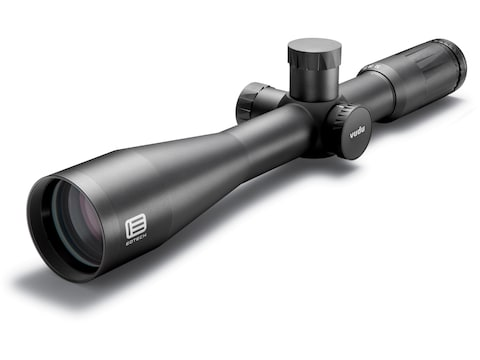 EOTech Vudu Rifle Scope 34mm Tube 8-32x 50mm 1/8 MOA Adjustments Side Focus EZ Check Ze...