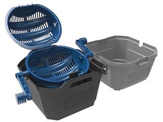Frankford Arsenal Platinum Series Wet/Dry Rotary Media Separator