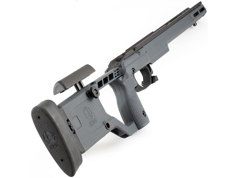 Kinetic Research Group X-Ray Chassis Tikka T3, T3x, CTR AICS Magazine Compatible