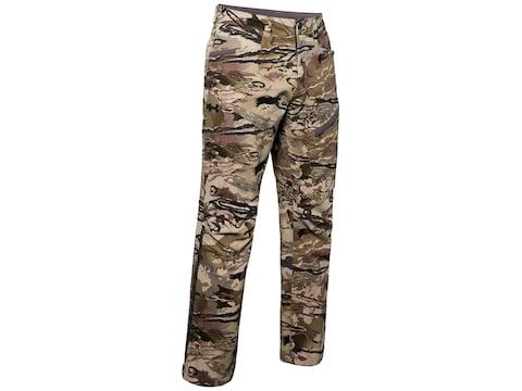Under Armour Men's UA Grit Mid-Season Scent Control Pants Nylon
