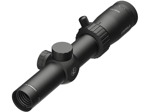 Leupold Mark 3HD M5C3 Rifle Scope 30mm Tube 1.5-4x 20mm AR-Ballistic Reticle Matte