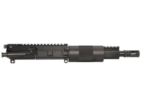 "DoubleStar AR-15 Pistol A3 Upper Receiver Assembly 300 AAC Blackout 7.5"" Barrel 1 in 8""..."