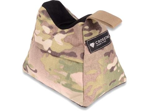 CrossTac Rear Shooting Rest Bag