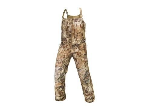 Kryptek Men's Aegis Extreme Gen II Waterproof Insulated Bibs Polyester