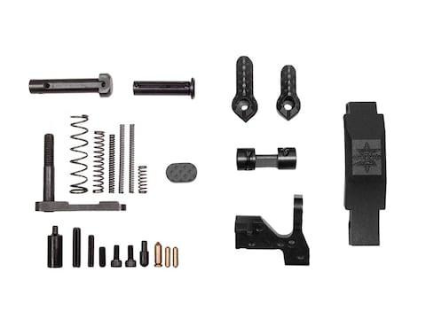 Seekins Precision Enhanced AR-15 Builders Kit Matte