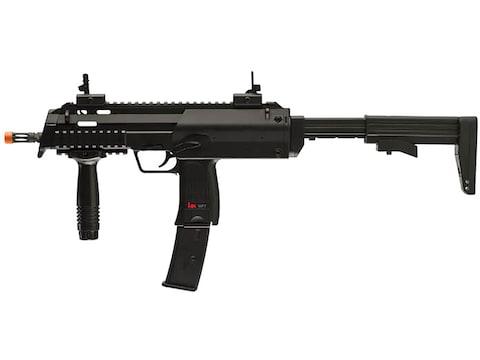 HK MP7 AEG Airsoft Rifle