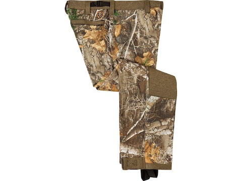 Drake Non-Typical Men's Heavyweight Silencer Scent Control Soft Shell Pants