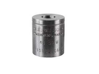 L.E. Wilson Max Cartridge Gauge 40 S&W